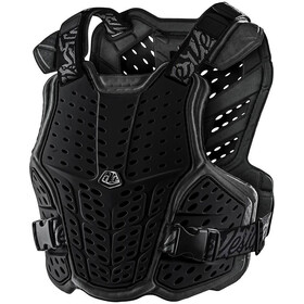 Troy Lee Designs Rockfight Brustprotektor black